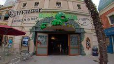 Movieland Park Fantasmik 360° VR POV Onride Vr, Movies, Films, Cinema, Movie, Film, Movie Quotes, Movie Theater, Cinematography