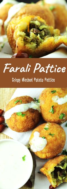 Farali Pattice is a popular fasting recipe in India. It  has a tasty coconut and dry fruit stuffing in center covered with crispy layer of mashed potatoes.