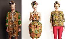 Stella Jean - African Print