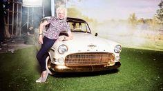 Ellen von Unwerth, Star-Fotografin veröffentlicht Buch im Taschen Verlag