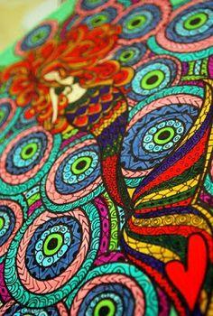 Kolorista: Livre a Colorier