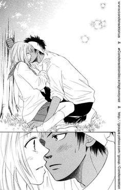 #manga #Junai_Tokkou_Taichou