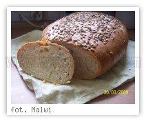 chleb co zawsze wychodzi Bread, Healthy Recipes, Clever, Asia, 1, Food, Baking, Crafts, Manualidades
