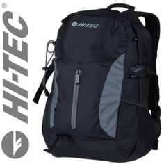 Plecak trekkingowy Sikasso 25 Hi-Tec