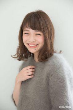 Angora Sweater, Women Wear, Hair Beauty, Turtle Neck, Hair Styles, Cute, Model, Hair Ideas, Sweaters