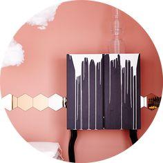 Ikea Ivar. Dale personalidad a tus muebles y personalízalos. #Ideasdeco #decoración http://blgs.co/E7h3z8