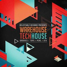 Warehouse Tech House WAV AUDIOSTRiKE   01/09/2015   1.44 GB Warehouse Tech House, a superb collection of fresh and inspirational Drum Loops and Samples fo