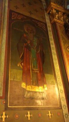 Sofia Bulgaria, romanian church