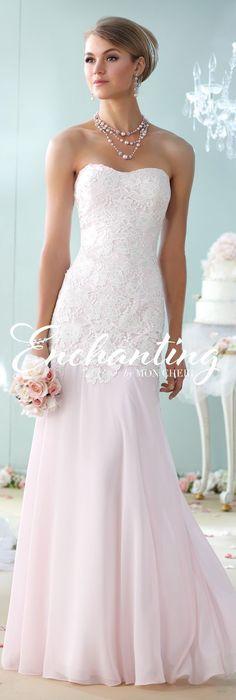 Wedding gowns 2016 et plus encore sur www.robe2mariage.eu