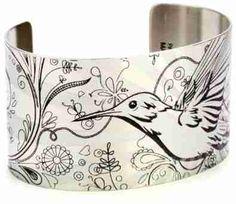 hummingbird jewelry - Google Search