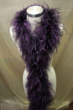 Beautiful Ostrich Boas | FeatherMart
