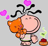 Bubblegum Graphic Animated Gif - Graphics bubblegum 271194