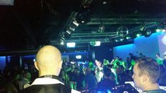 27.02.2015 IL VENERDÌ LATINO / DJ DIP & CHUPA DJ