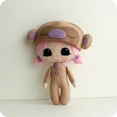 monkeynut by Gingermelon, via Flickr