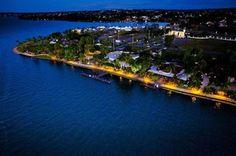 Pontão do Lago Sul é o lugar ideal para aproveitar o feriadão | Jornalwebdigital