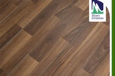 Shop an unmatched selection of commercial and residential HDF hardwood laminate flooring at Marvi Interiors. www.marviinteriors.com