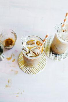 Kahlua Coffee Soda--