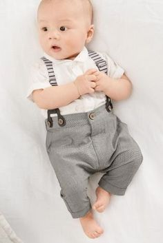 This suit-set making you broody yet? We're sure feeling it!