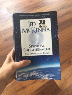 Currently reading this awesome book. If you are on the path of discovering The Truth then I highly recommend this one book