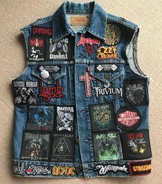 Damm..jacket