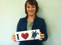 Donna Barton @Pender County Tourism!