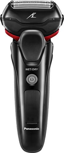 Shop Panasonic Electric Shaver Black at Best Buy. Find low everyday prices and buy online for delivery or in-store pick-up. Best Electric Razor, Best Electric Shaver, Foil Shaver, Shave My Head, Mens Razors, Pre Shave, Short Beard, Close Shave, Wet Shaving