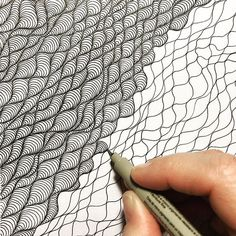 New Drawing Doodles Zentangle Patterns Inspiration 41 Ideas Zentangle Drawings, Doodles Zentangles, Zentangle Patterns, Doodle Drawings, 3d Drawings, Flower Drawings, Abstract Drawings, Cartoon Drawings, Pattern Drawing