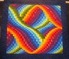 Festival of Quilts 2014