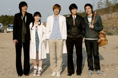 "Boys Over Flowers American Remake ""to Air in Late 2013"""