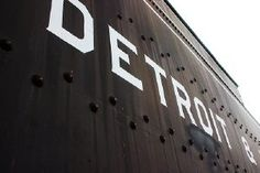 Things to Do With Kids in detroit