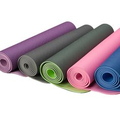 hot EVA yoga mat from yogaers.com is on sale