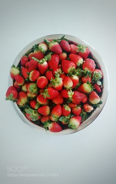 Pic: strawberries
