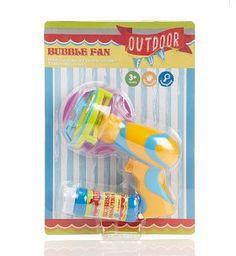 bubble fan