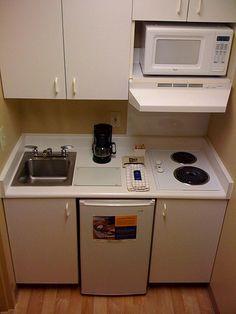 cozinha muito pequena - Pesquisa Google