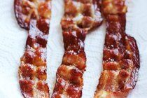 Weird Tip That Really Works: For Perfect Bacon, Add a Little Water to the Pan | The Kitchn