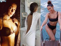 Iris Mittenaere, Carla Ginola, Flora Coquerel... le top 10 des photos Instagram de la semaine Photo Instagram, Iris, People, Beauty Queens, People Illustration, Folk, Bearded Iris, Irises