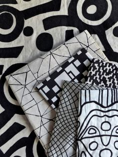Fun geo prints for pillows. Pierre Frey, Textiles, Print Patterns, Throw Pillows, Quilts, Blanket, Collection, Interior Design, Living Room