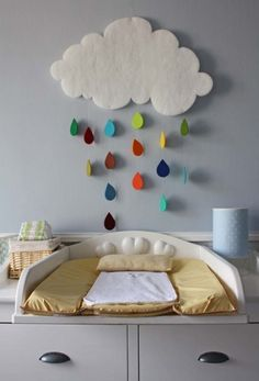 #Cloud #bedroom #home