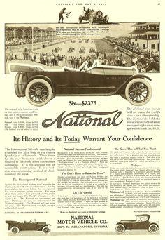 1914 National
