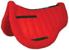 Now in red! HiWither Endurance Pad (SP14) - Griffin NuuMed