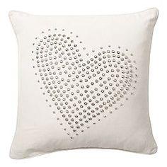 Decorative Pillows, Pillow Covers & Decorative Pillow Covers, Throws, Blankets, Throw Blankets   PBteen