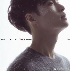 Lay|Yixing teaser photo for winter comeback #EXO