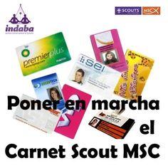 Cartnet Scout MSC