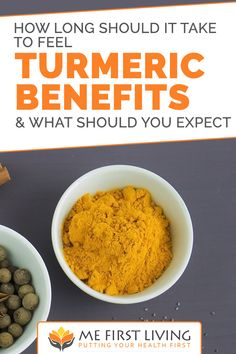 You might be wondering how long it takes before you actually feel the benefits of using this spice in your daily food intake or as a nutritional supplement. Well we'll dive into that exact topic in this article! Clean Diet Recipes, Best Juicing Recipes, Clean Foods, Nutrition Chart, Nutrition Tips, Turmeric Health, Thyroid Health, Champion, Herbs For Health