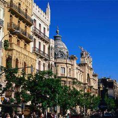Desperately want to return to Valencia!!