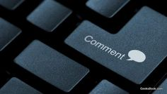 What is Blog Commenting in SEO and its Benefits - GeeksBook
