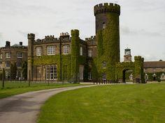 Swinton Park Castle: Mansham, England