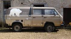 Image result for vw doka syncro
