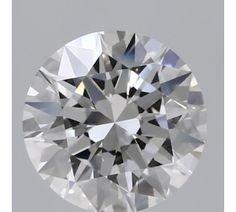 GIA Graded Round Diamond - 1.4 Carat, D Color, VS2 Clarity