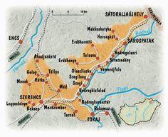 My Fav White Wine Area in Hungary: Tokaj-Hegyalja! (Abaújszántó, Bekecs, Bodrogkeresztúr, Bodrogkisfalud, Bodrogolaszi, Erdőbénye, Erdőhorváti, Golop, Hercegkút, Legyesbénye, Makkoshotyka, Mád, Mezőzombor, Monok, Olaszliszka, Rátka, Sárazsadány, Sárospatak, Sátoraljaújhely, Szegi, Szegilong, Szerencs, Tarcal, Tállya, Tokaj, Tolcsva, Vámosújfalu)